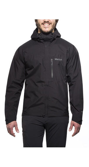 Marmot Men's Minimalist Jacket black